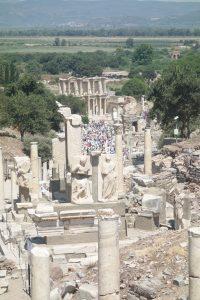 Efes Ana Cadde
