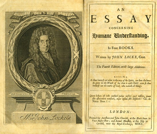 the early life education and philosophy career of john locke Home → sparknotes → philosophy study guides → john locke (1634–1704) john locke (1634–1704) table of contents context themes, arguments, and.