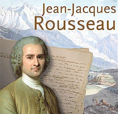 Jean-Jacgues Rousseau