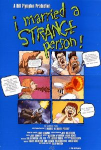 I Married a Strange Person! (1997)