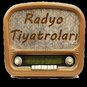 Radyo tiyatroları