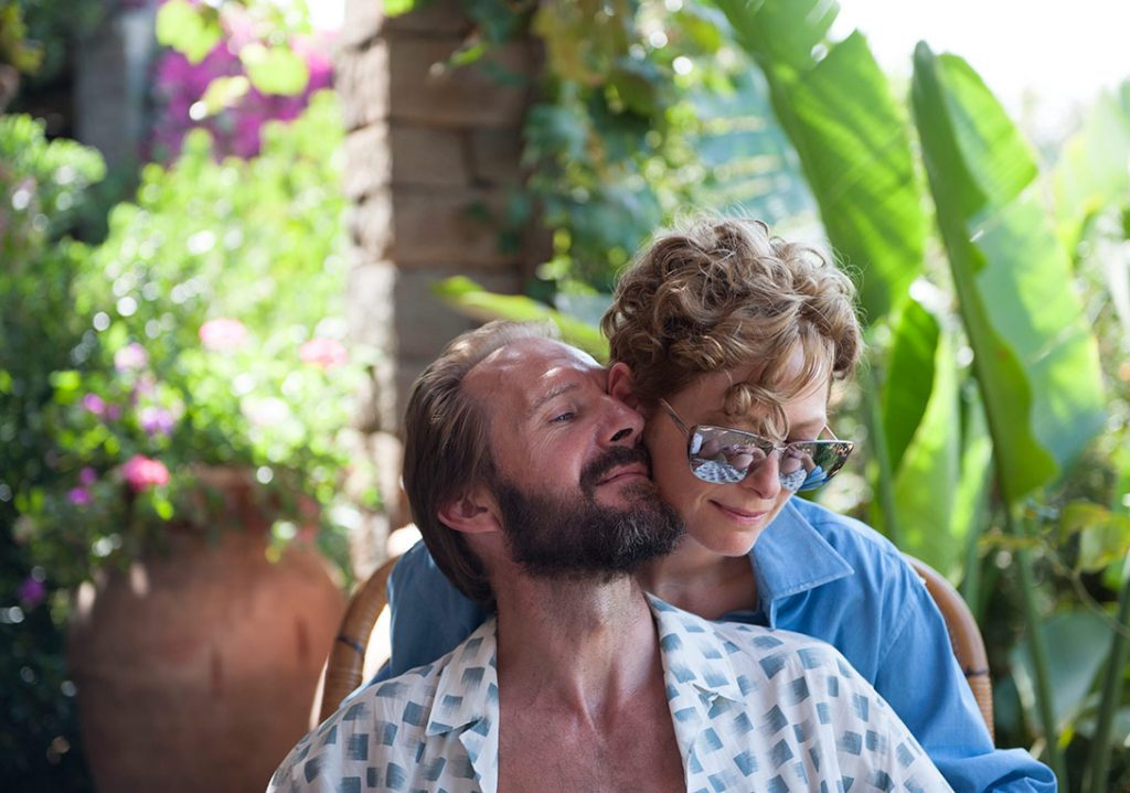 A Bigger Splash / Sen Benimsin