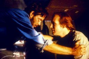 William Hurt ve Raul Julia muhteşem performanslarıyla sinemaseverlerden büyük beğeni aldılar.
