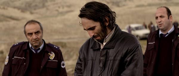 """Nuri Bilge Ceylan'ın """"Bir Zamanlar Anadolu'da"""" filmi en iyi 2. film oldu."""