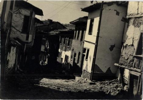 Gediz Depremi-5