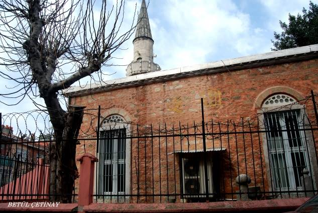 Hacı Hamza Camii