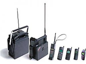 Cep telefonların tarihine bakıldığında çok hızlı bir teknolojik gelişme görürüz.