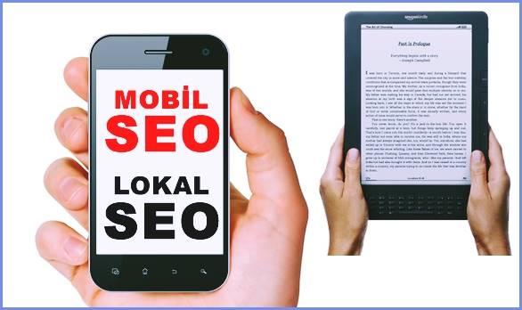 Arama motorları optimizasyonu, Search Engine Optimization yani SEO günümüz internet yayıncılığında önemli yer kaplar.
