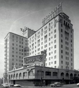 Hollywood Roosevelt Otel Blassom Room'da başlayan Oscar Ödülleri Törenleri günümüzde tüm dünyanın gündemindedir.