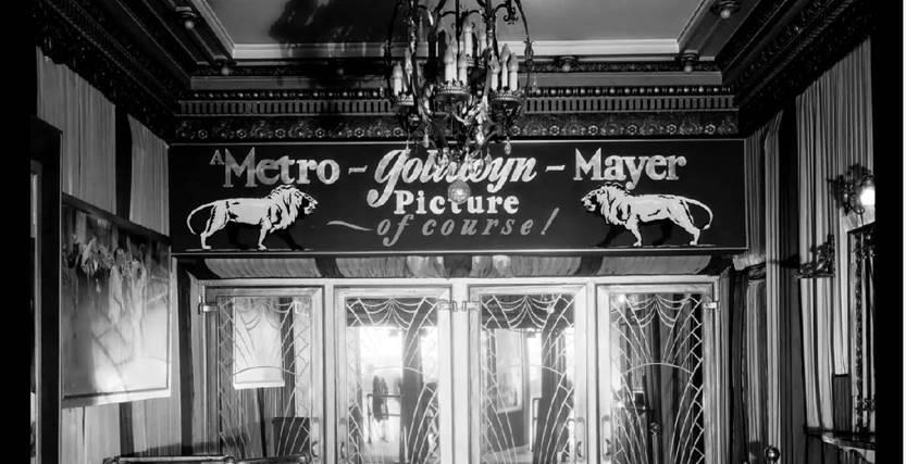Oscar (Akademi)'ın kurucularından Metro - Goldeyn - Mayer şirketidir.