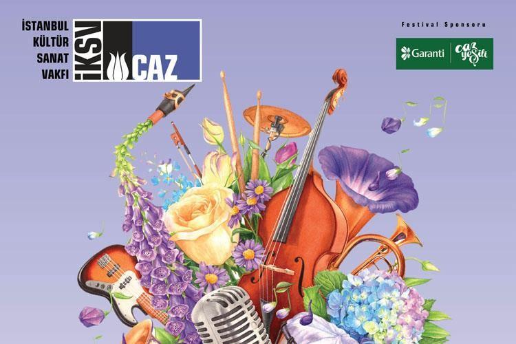 23. İstanbul Caz Festivali boyunca 200'ün üzerinde caz sanatçı dinleme fırsatı cazseverlere sunulacak.