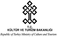 Müzekart ile Kültür ve Turizm Bakanlığı'na bağlı 300'ü aşkın müze ve örenyerini ücretsiz gezebilirsiniz.