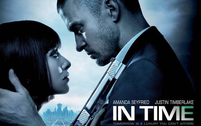 In Time (Zamana Karşı)