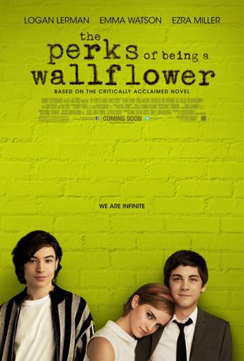 The Perks Of Being Wallflower
