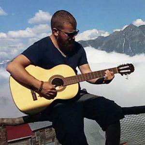 28 Ağustos Salı günü bir başka konser de Erdem Akın tarafından verilecek.