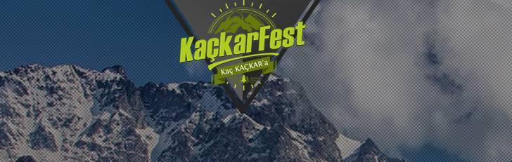 KaçkarFest