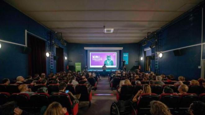 İzmir Kısa Film Festivali Altın Kedi Ödülleri Yarışmacıları Belirlendi