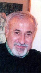 Ressam Erdoğan Keskin
