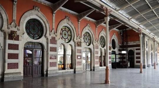 Demiryolu Müzesi