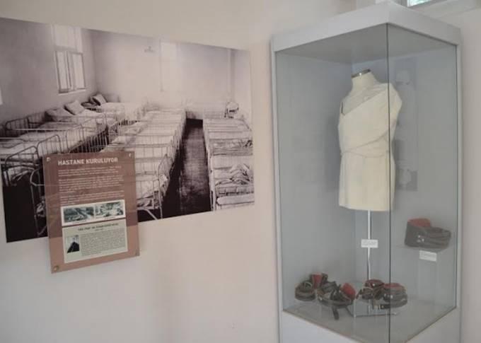 Ruh ve Sinir Hastalıkları Müzesi