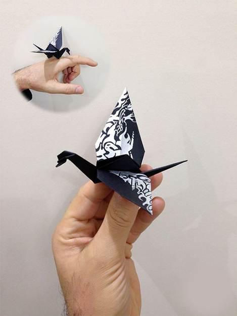 Origami Sanatı