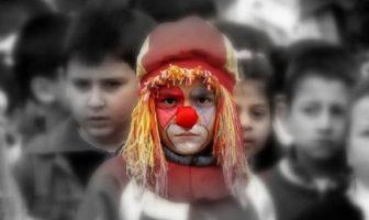Çınaraltı Öyküleri – Çocuk Palyaço - 7