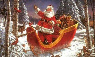 Noel Baba Kimdir? Kimlerdendir?