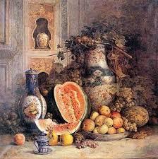 Osmanlı Tanzimat Dönemi (18. YY) Kültür Sanat Eserleri