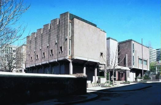 Cumhuriyet Dönemi (1950-1990) Kültür sanat Eserleri