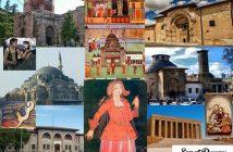 Selçuklu ve Osmanlı'dan Cumhuriyet Dönemi Eserlerimizin Analizi