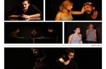 Kadına Şiddeti Kabul Etmeyen Tiyatro Oyunu