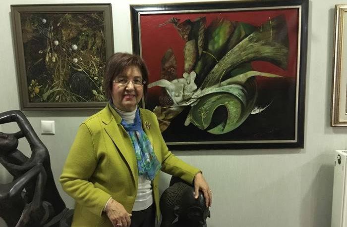 Besteci Pınar Köksal