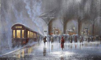 Ey Yağan Yağmur