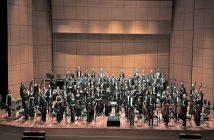 Bu Akşam İstanbul'da Klasik Müzik Rüzgarı Esecek