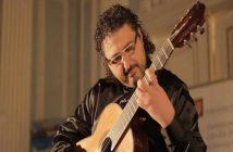 İstanbul Devlet Senfoni Orkestrası Cuma Akşamı Gitar Ziyafeti Sunacak
