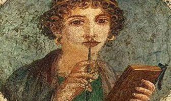 Attika'da Bir Kadın