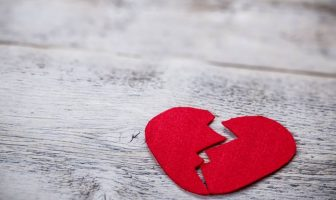 Kırık Kalpler Kahvesi