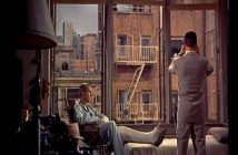 Voyeurism of the Movies: Alfred Hitchcock's Rear Window