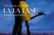 12 Temmuz 2017 - La La Land ( Aşıklar Şehri )