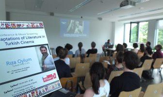 Berlin'de Türk Sineması Etkinliği