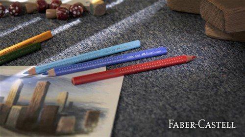 Faber-Castell ürünleri öğrenci dostudur.