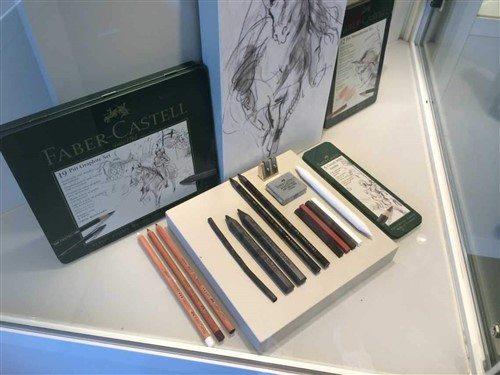 Faber-Castell ürünleri aynı zamanda da doğa dostudur. (500 x 375)