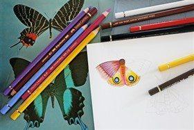Faber-Castell Renkli Kalemleri
