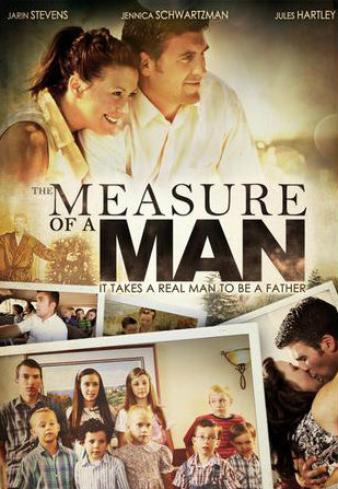 The Measure of a Man-Stephane Brize