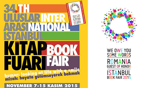 Öğrenci, öğretmen ve emeklilere girişin ücretsiz olduğu 34. Uluslararası İstanbul Kitap Fuarı, hafta içi 10.00-19.00 saatleri arasında, hafta sonu ise 10.00-20.00 saatleri arasında ziyaret edilebilecek.