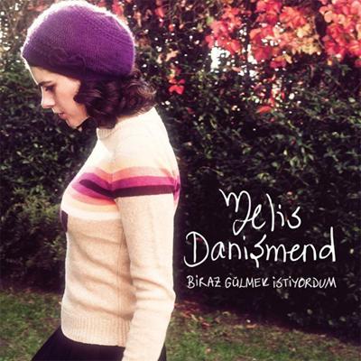 Melis Danişmend'in yeni albümü yakında müzikseverlerle buluşacak.