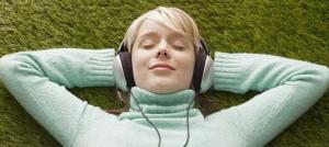 Müzik kaliteli uyku uyumamızı sağlar!