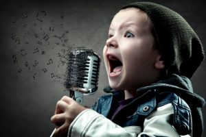 Müzik sözlü ve görsel becerimizi geliştirir!