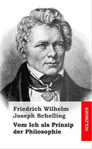 Friedrich Wilhelm Joseph Schelling