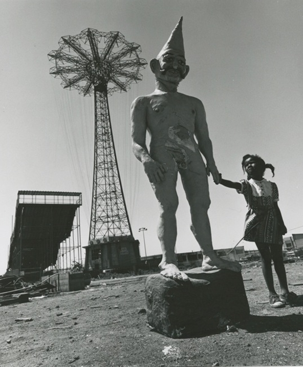 Arthur Tress-The Dream Collector